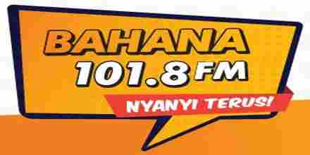 Bahana FM