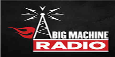 Big Machine Radio