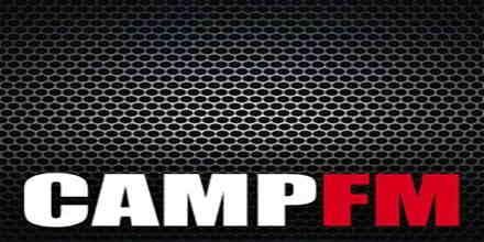 CampFM Das Festival