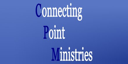 Connecting Point Ministries Radio