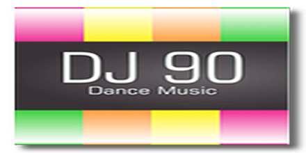 DJ90 FM