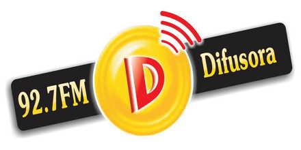 Difusora 92.7 FM