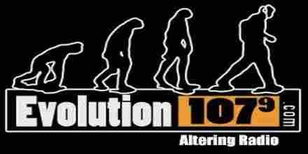 Evolution 107.9