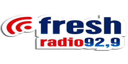 I freskët 92.9 Radio