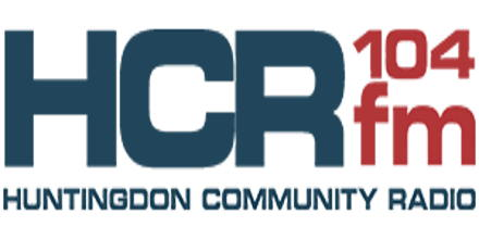 HCR Huntingdon Community Radio