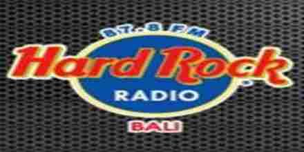 Hard Rock FM Bali