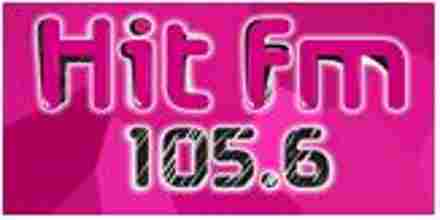 Hit FM 105.6