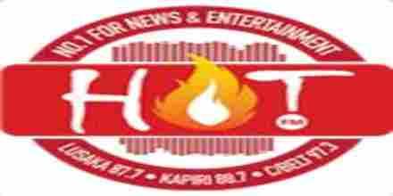Hot 87.7 FM