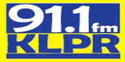 KLPR 91.1 FM