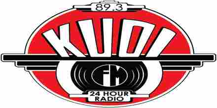KUOI FM