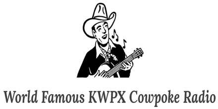 KWPX Cowpoke Country Radio