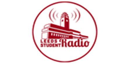 LSR Leeds Student Radio FM