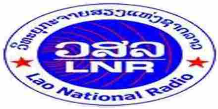Lao National Radio