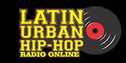 Latin Urban Hip Hop