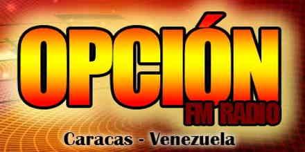 Opcion FM Radio