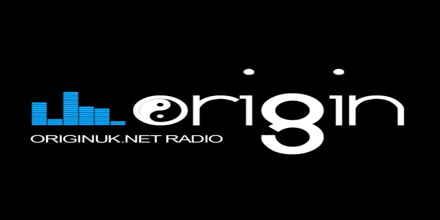 OriginUK Radio