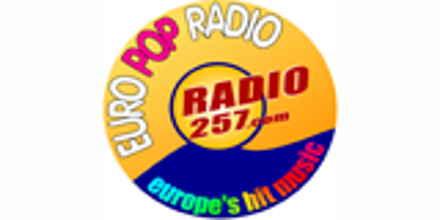 Radio 257 Euro Pop Radio