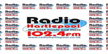 Radio Hartlepool 102.4