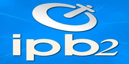 Radio IPB2