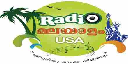 Radio Malayalam USA