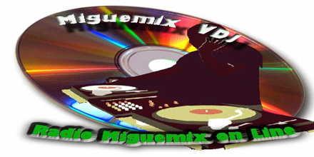 Radio Miguemix On Line
