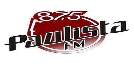 Radio Paulista FM 87.5