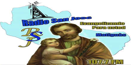 Radio San Jose Matiguas