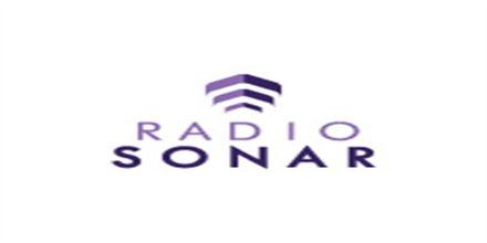 Radio Sonar