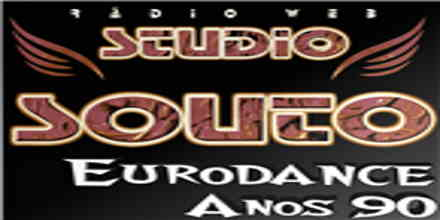 Radio Studio Souto Eurodance 90s