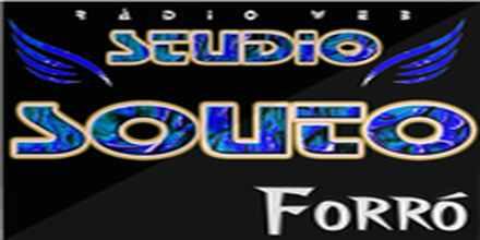 Radio Studio Souto Forro