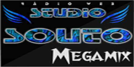Radio Studio Souto Megamix 80s