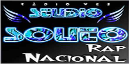 Radio Studio Souto Rap Nacional