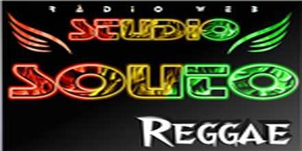 Radio Studio Souto Reggae