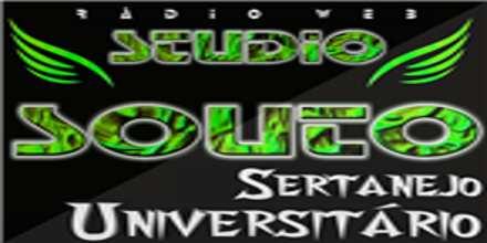Radio Studio Souto Sertanejo Universitario