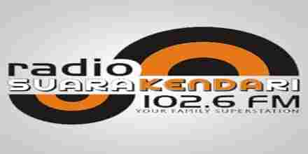 Radio Suara Kendari