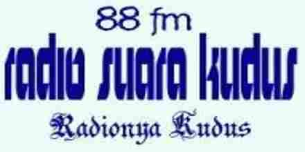 Radio Suara Kudus