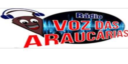 Radio Voz das Araucarias