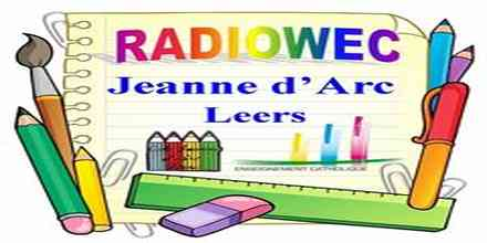 Radio Wec Jeanne dArc Leers