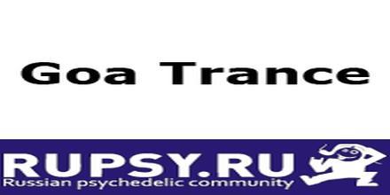 Rupsy Goa Trance