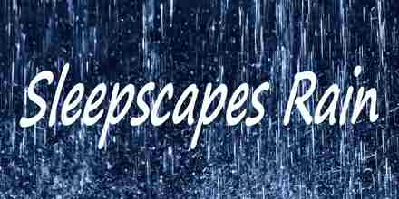 Sleepscapes Rain