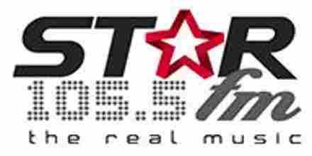 Звезда 105.5 FM-