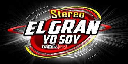 Stereo El Gran Yo Soy