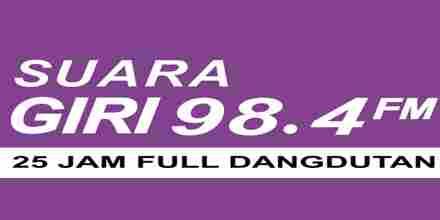 Suara Giri FM