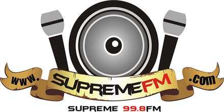 Supreme FM Live