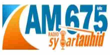 Syiar Tauhid Radio