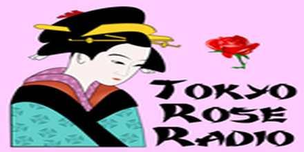 Tokyo Rose Radio