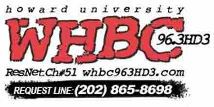 WHBC 96.3 HD3