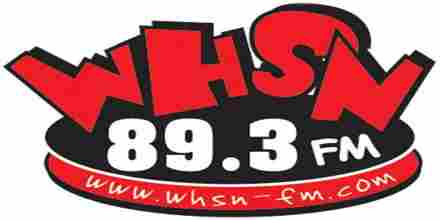 WHSN 89.3 FM