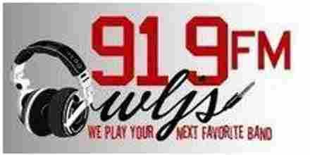 WLJS 91.9 FM