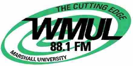 WMUL FM